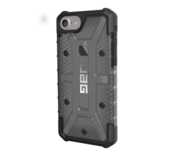 UAG Plasma Apple iPhone 8/7/6s/6 hátlap tok, Ash