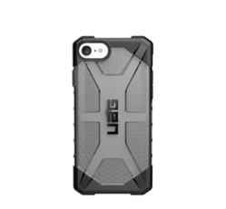 UAG Plasma Apple iPhone SE (2020) hátlap tok, Ash, Fekete