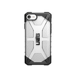 UAG Plasma Apple iPhone SE (2020) hátlap tok, Ice, Átlátszó