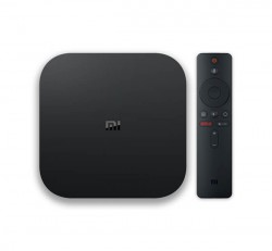Xiaomi Mi Box S Android TV 4K smart set-top box
