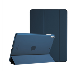 "Xprotector Smart Book flip tok Apple iPad Air 10.5"" (2019), sötétkék"