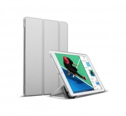 "Xprotector Smart Book flip tok Apple iPad 10.2"" (2019), szürke"