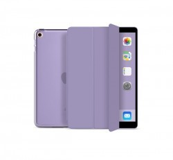 "Xprotector smart book flip tok Apple Ipad 10.2"" (2019), lila"