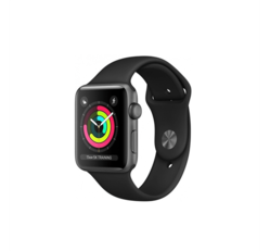 Xprotector sport szíj Apple Watch 42/44mm fekete