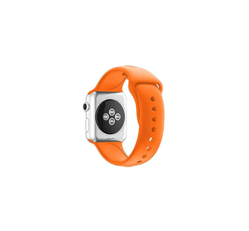 Xprotector sport szíj Apple Watch 42/44mm narancs