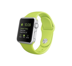 Xprotector sport szíj Apple Watch 42/44mm zöld